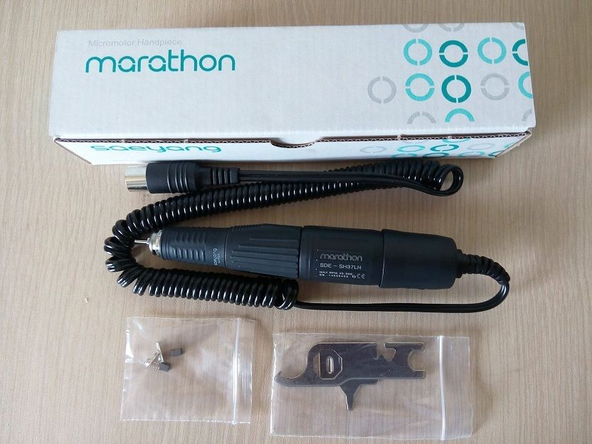 Handpiece,Marathon SDE-SH37LN ,Max.45K rpm,Made in Korea
