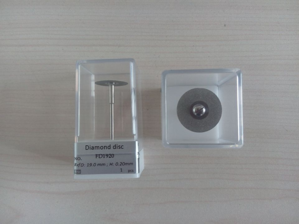 Diamond Disc,19mmx0.20mm