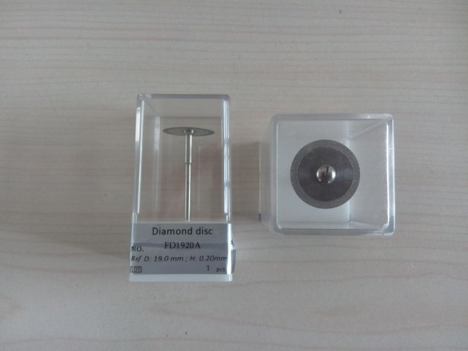 Diamond Disc,19mmx0.20mm,A