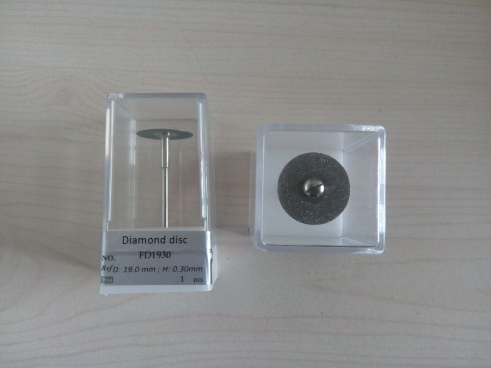 Diamond Disc,19mmx0.30mm