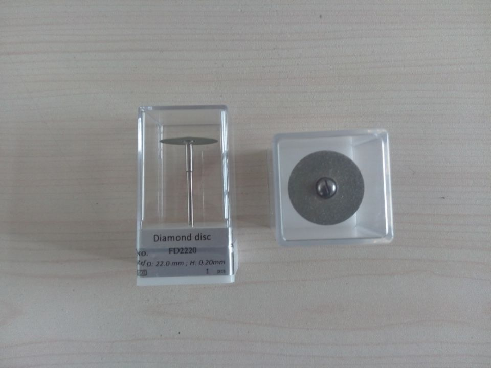 Diamond Disc,22mmx0.20mm