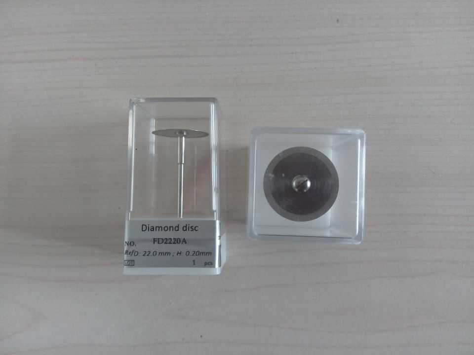 Diamond Disc,22mmx0.20mm,A