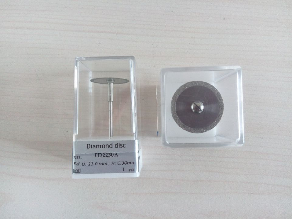 Diamond Disc,22mmx0.30mm
