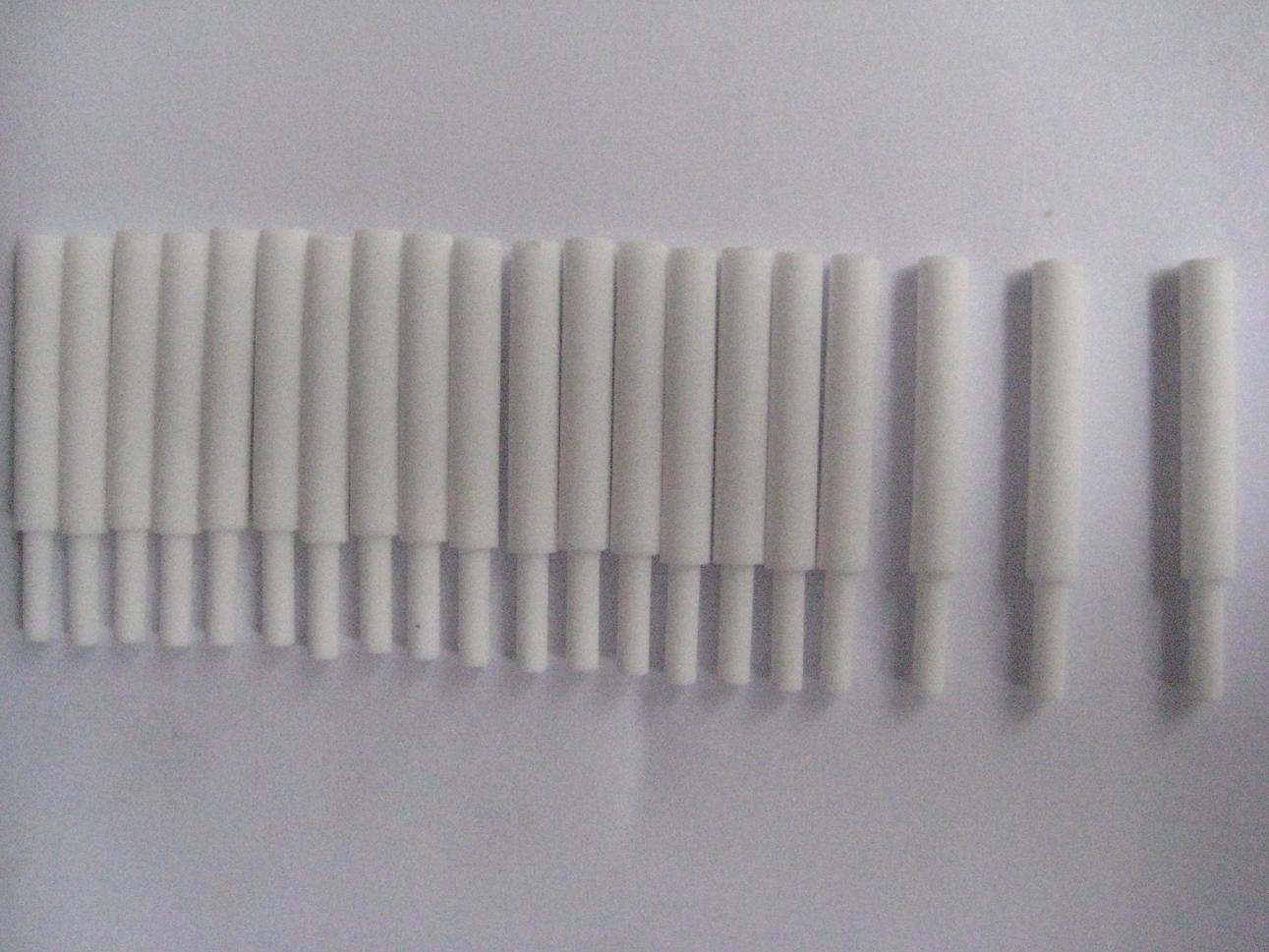 Ceramic Pins for Ceramic Honeycomb Firing Tray,20pcs/bag