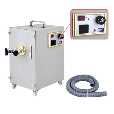 Dental Dust Collector, digital,Strong,220V or 110V
