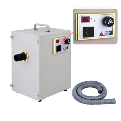Dental Dust Collector,Digital, 220V or 110V