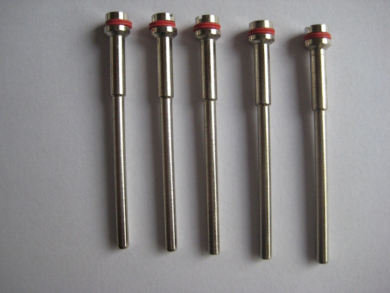 Mandrel,with step,100pcs/bag