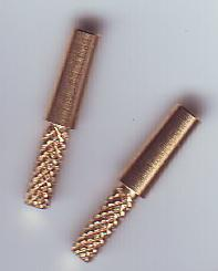 Dowel pin,Short,Brass Material,1000pcs/box