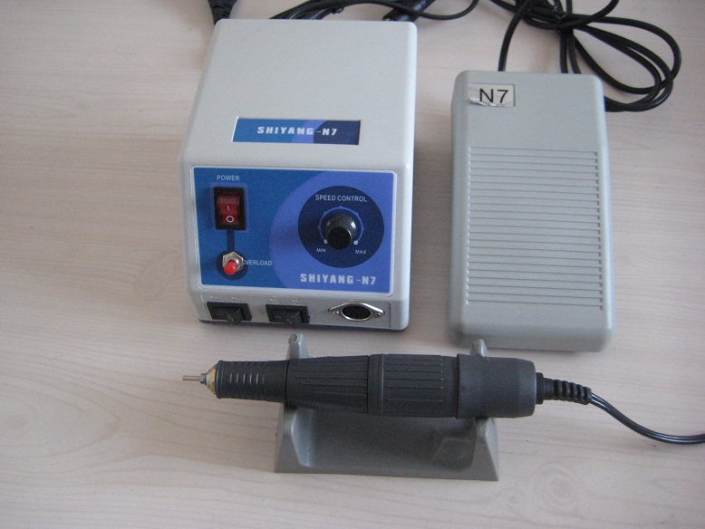 MARATHON-N7 with SDE-H37L1 Handpiece (Made in China)