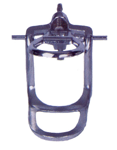 Alloy Articulator,Medium