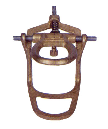 Brass Articulator,Medium