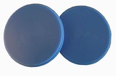 CAD/CAM Wax Disc,Blue Color,98mm x 22mm