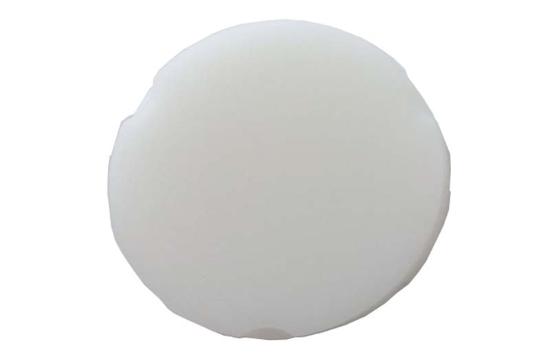 CAD/CAM Wax Disc,White,for Zirkon Zahn,95x10mm